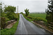 H4483 : Small bridge along Reaghan Road by Kenneth  Allen