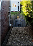 ST3090 : Western Power Distribution electricity substation, Rowan Way, Newport  by Jaggery