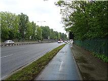 TQ4182 : London Cycle Superhighway 3 (CS3) by JThomas