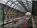 TQ3083 : Platforms 2, 3 and 4 by DS Pugh