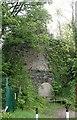 SJ0678 : Limekiln, Ffordd y Foel, Dyserth by Alan Murray-Rust