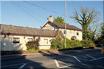 SD5137 : The Boar's Head Public House, Barton by David Dixon