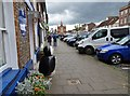 SP7005 : Street View by Gordon Griffiths