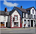 SN5748 : Calico Kate, 36 High Street, Lampeter by Jaggery