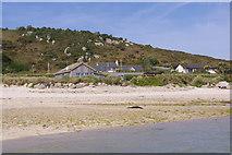 SV8815 : Bryher Boatyard by Stephen McKay
