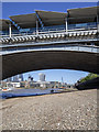 TQ3180 : Blackfriars Bridge, London by Rossographer