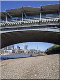 TQ3180 : Blackfriars Bridge, London by Rossographer