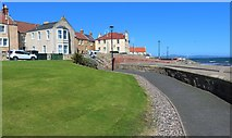 NT3294 : West Wemyss by Bill Kasman
