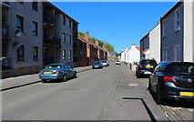 NT3294 : Main Street, West Wemyss by Bill Kasman