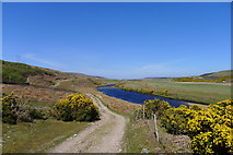 NC8960 : Following the Halladale River towards Melvich Bay by Tim Heaton