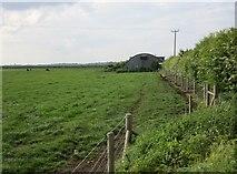 TF0870 : Delph Farm by Jonathan Thacker