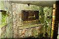 ST2115 : RAF Culmhead (aka RAF Church Stanton): a tour of a WW2 airfield - pillbox 515 (4) by Mike Searle