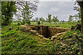 ST2015 : RAF Culmhead (aka RAF Church Stanton): a tour of a WW2 airfield - LAA Gun Pit 530 (12) by Mike Searle