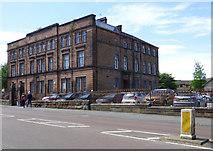 NS5767 : Former Napiershall Public School by Thomas Nugent