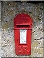 SU2092 : Letter box by Michael Dibb