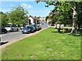 TL6730 : Brook Street, Great Bardfield by G Laird
