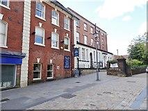 SO9198 : Lych Gate Tavern by Gordon Griffiths
