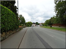 SJ3554 : Chester Road, Gresford by JThomas