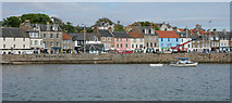 NO5603 : Shore Street, Anstruther by Richard Sutcliffe