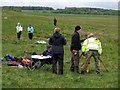 NY8495 : Archaeological survey at Rattenraw by Andrew Curtis