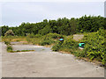 SD4258 : Middleton Wood - Trimpell Tip Restoration by David Dixon