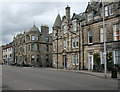 NO5016 : North Street, St Andrews by Richard Sutcliffe