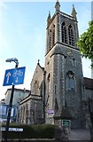 ST5774 : Tyndale Church, Woolcott Park by David Howard