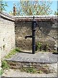TL5646 : Water pump [1] by Michael Dibb