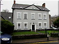 SO2118 : Ivy Towers, Tower Street, Crickhowell by Jaggery