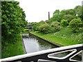 SO9588 : Bridge View by Gordon Griffiths