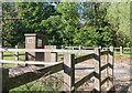 TL0869 : Monitoring Station, Tilbrook by Des Blenkinsopp