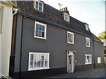 TL5646 : Linton houses [33] by Michael Dibb