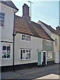 TL5646 : Linton houses [40] by Michael Dibb