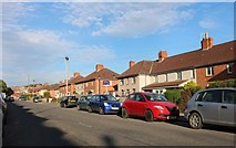 ST5870 : St John's Lane, Bedminster by David Howard