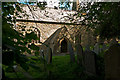 SS5630 : St. John The Baptist church, Bishop's Tawton by Roger A Smith