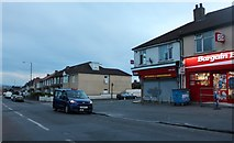 ST6077 : Filton Road, Horfield by David Howard