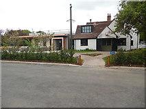 SU8799 : The Polecat Inn, Prestwood (2) by David Hillas