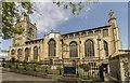 TG2208 : St Peter Mancroft church, Norwich by J.Hannan
