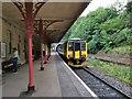 SK3057 : Cromford Railway Station by Chris Morgan