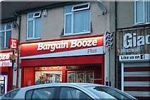 ST6077 : Bargain Booze Plus on Filton Road, Horfield by David Howard