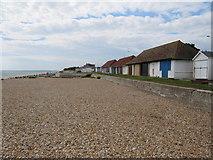 TQ7306 : Beach at Bexhill by Malc McDonald