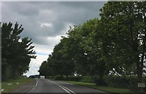 SP6231 : The A4421, Newton Purcell by David Howard