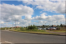SP7815 : The A41 entering Aylesbury by David Howard