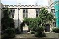 SP9492 : Deene Hall by Andrew Abbott