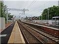 NT0163 : West Calder railway station, Lothian by Nigel Thompson