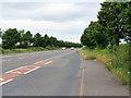 SJ5212 : The A49, East of Shrewsbury by David Dixon