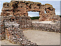"SJ5608 : Wroxeter Roman City, The ""Old Work"" by David Dixon"