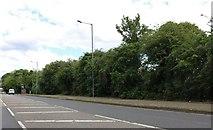 SP8312 : Wendover Road, Aylesbury by David Howard