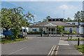 TQ1756 : Leatherhead Hospital by Ian Capper