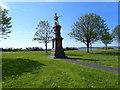 SS6392 : Boer War Memorial by Eirian Evans
